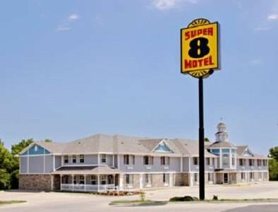 hotel Super 8 Arkansas City