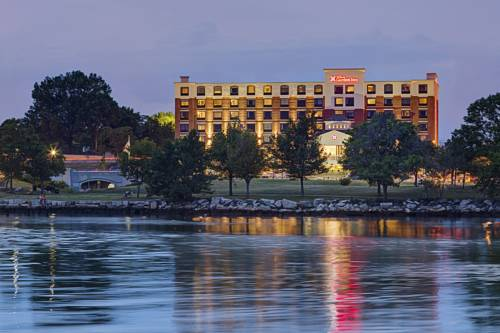 hotel Hilton Garden Inn Providence