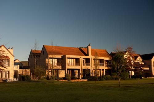 hotel Boschenmeer Grande Lodge