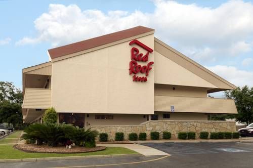 hotel Red Roof Inn Lafayette