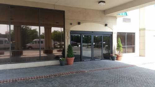 hotel FairBridge Hotel & Conference Center East Hanover