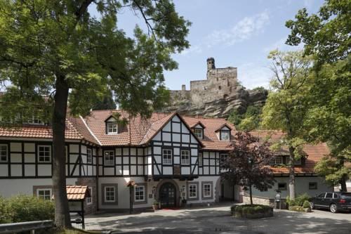 hotel Hardenberg BurgHotel