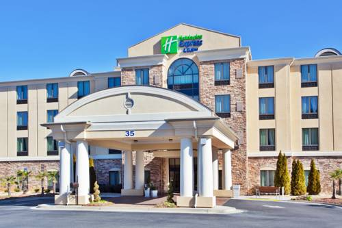 hotel Holiday Inn Express Rome-East