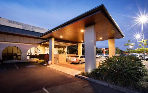 hotel Quality Hotel Mermaid Waters