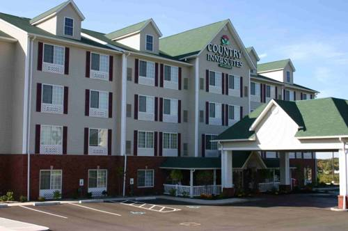 hotel Country Inn & Suites By Carlson, Youngstown West, OH