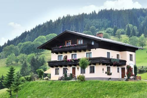 hotel Bio-Bauernhof Reitmayrgut