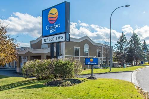 hotel Comfort Inn Brockville