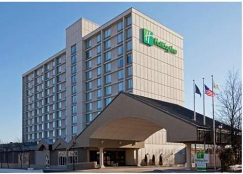hotel Holiday Inn Portland-By the Bay