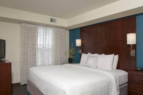 hotel Residence Inn Toledo Maumee