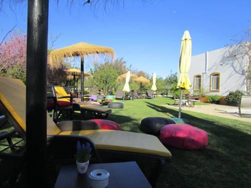 hotel Casa de Cacela