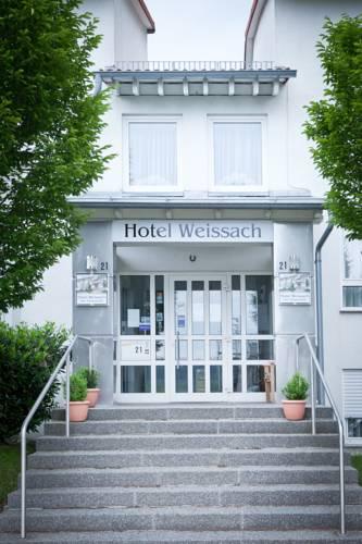 hotel Hotel Weissach Am Neuenbühl