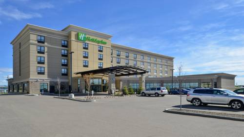 hotel Holiday Inn Hotel & Suites Edmonton Airport Conference Centre