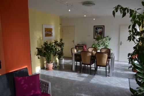 hotel Hotel Hessengüetli