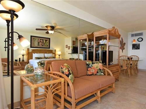hotel Lahaina Shores #225