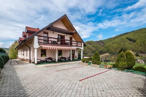 hotel Vila Viktória