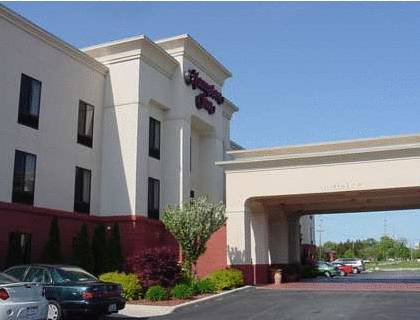 hotel Hampton Inn Bowling Green