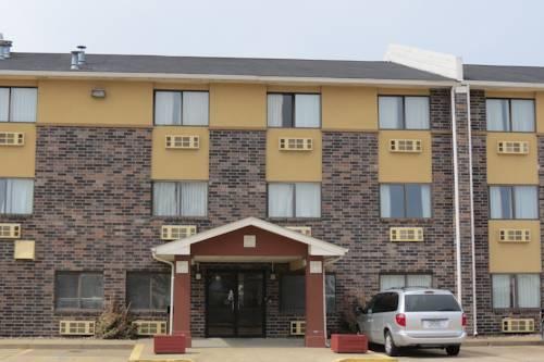 hotel Super 8 Evansville East