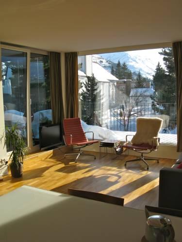 hotel Design Flat in Andermatt Center
