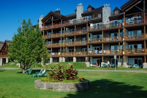 hotel Le Grand Lodge Mont Tremblant