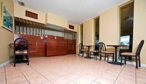hotel Budget Inn - Palatka