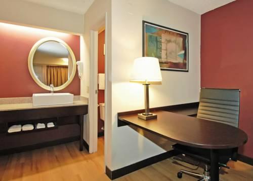 hotel Red Roof Inn Chicago - Schaumburg