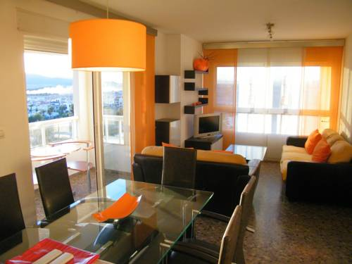 hotel Apartamentos Milenio