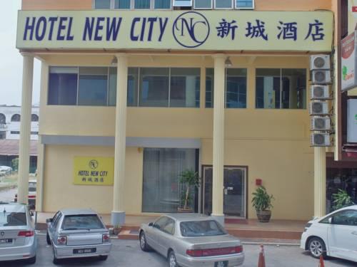 hotel New City Hotel