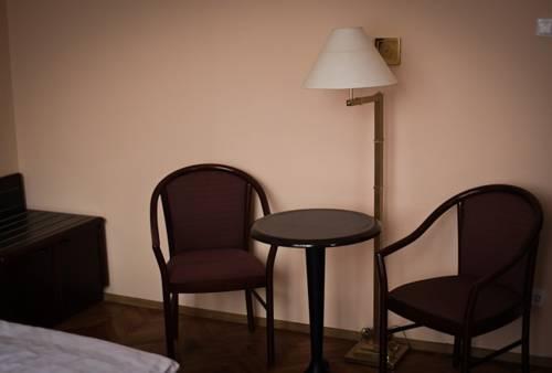 hotel Pensjonat Willa Sorrento