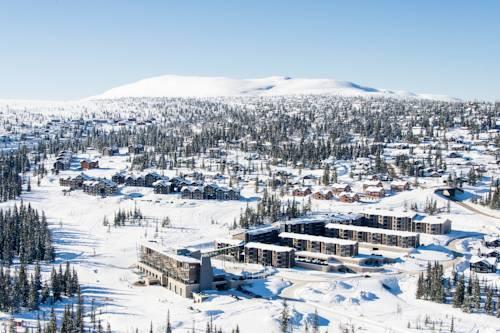 hotel Radisson Blu Mountain Resort & Residences, Trysil