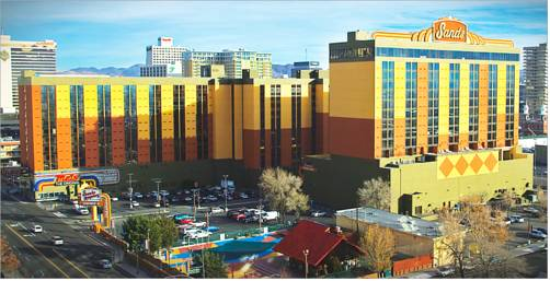 hotel Sands Regency Casino Hotel Reno