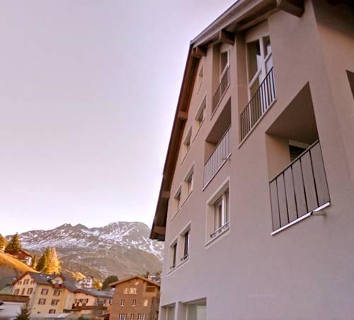 hotel Sodertorpet Swiss Alps