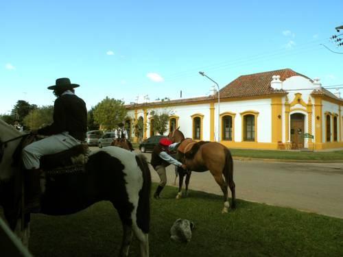 hotel Casa Bellavista