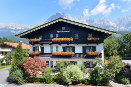 hotel Haus Oswald