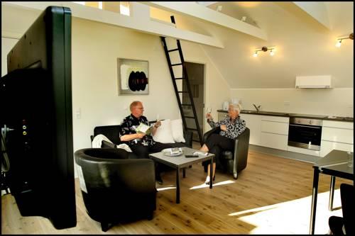 hotel Volstrup Apartments