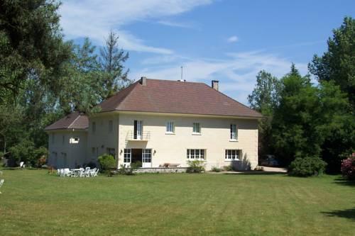 hotel Domaine de Beauvilliers