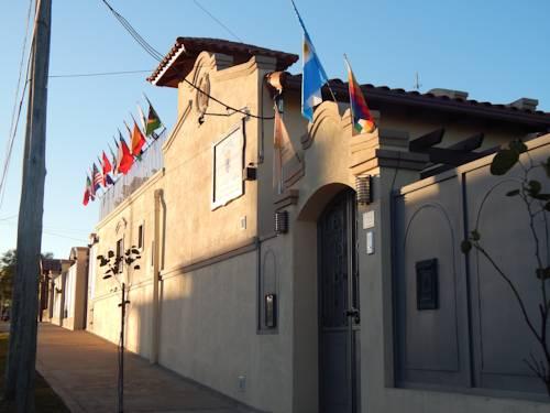 hotel Raices del Carolino - Suites de Altagracia