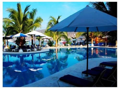 hotel La Quinta Gran Bahía, Cuastecomates