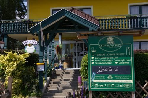 hotel Krumbacherhof