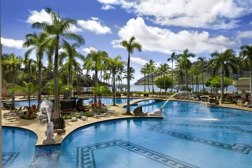hotel Kauai Marriott Resort