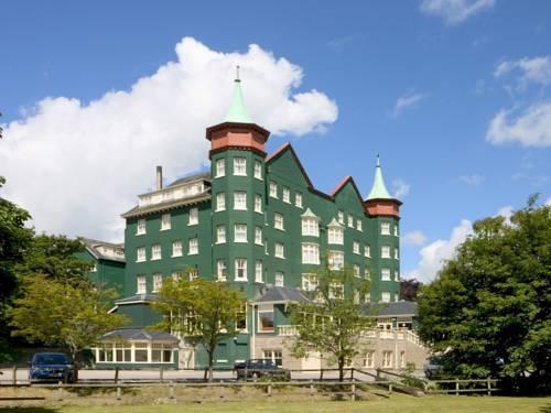 hotel Metropole Hotel and Spa