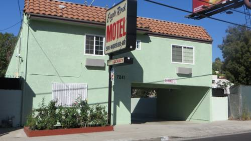 hotel Eagle Rock Motel