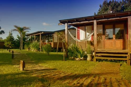 hotel Complejo Aramis