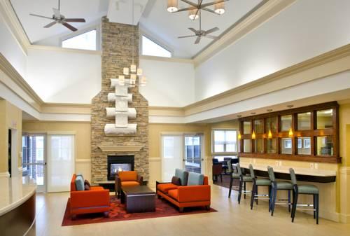 hotel Residence Inn Poughkeepsie