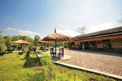 hotel Eco Wildlife Lodge