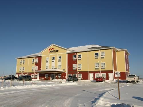 hotel Heartland Hotel