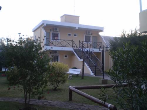 hotel Apartamentos La Esmeralda