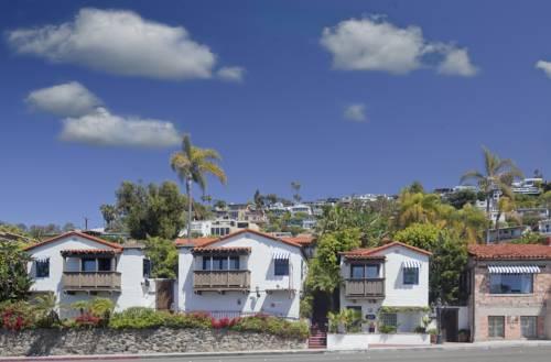 hotel Casa Laguna Hotel & Spa