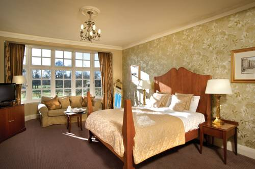 hotel Grovefield House Hotel