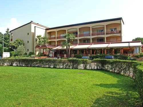 hotel Parcolago (Utoring) 1