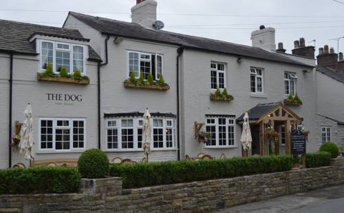 hotel The Dog in Over Peover
